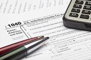 tax refund scam